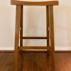 Barstools (3) total - $80 for all